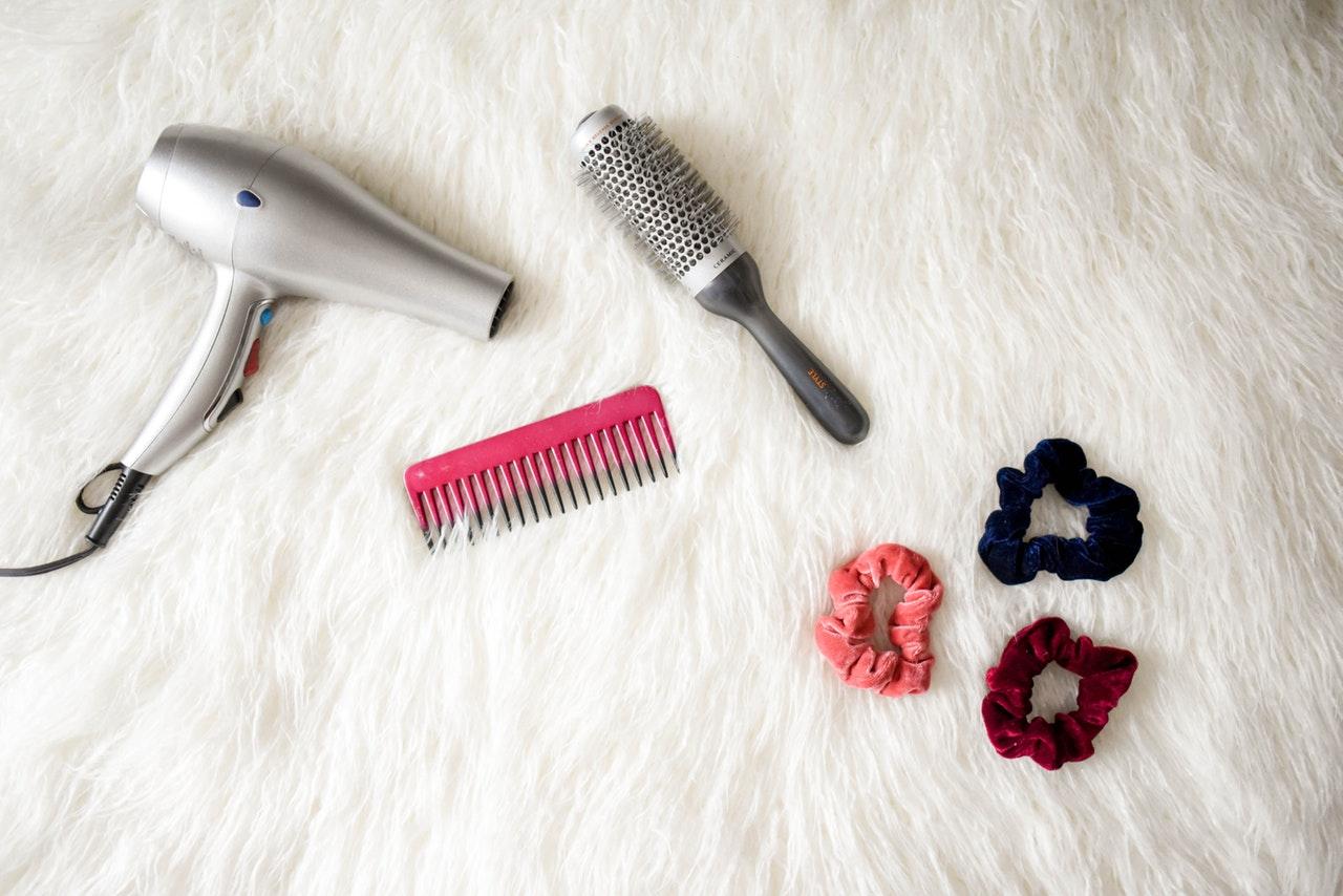 hair technology